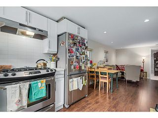 """Photo 17: 1536 E 13TH Avenue in Vancouver: Grandview VE House for sale in """"COMMERCIAL DRIVE"""" (Vancouver East)  : MLS®# V1088551"""