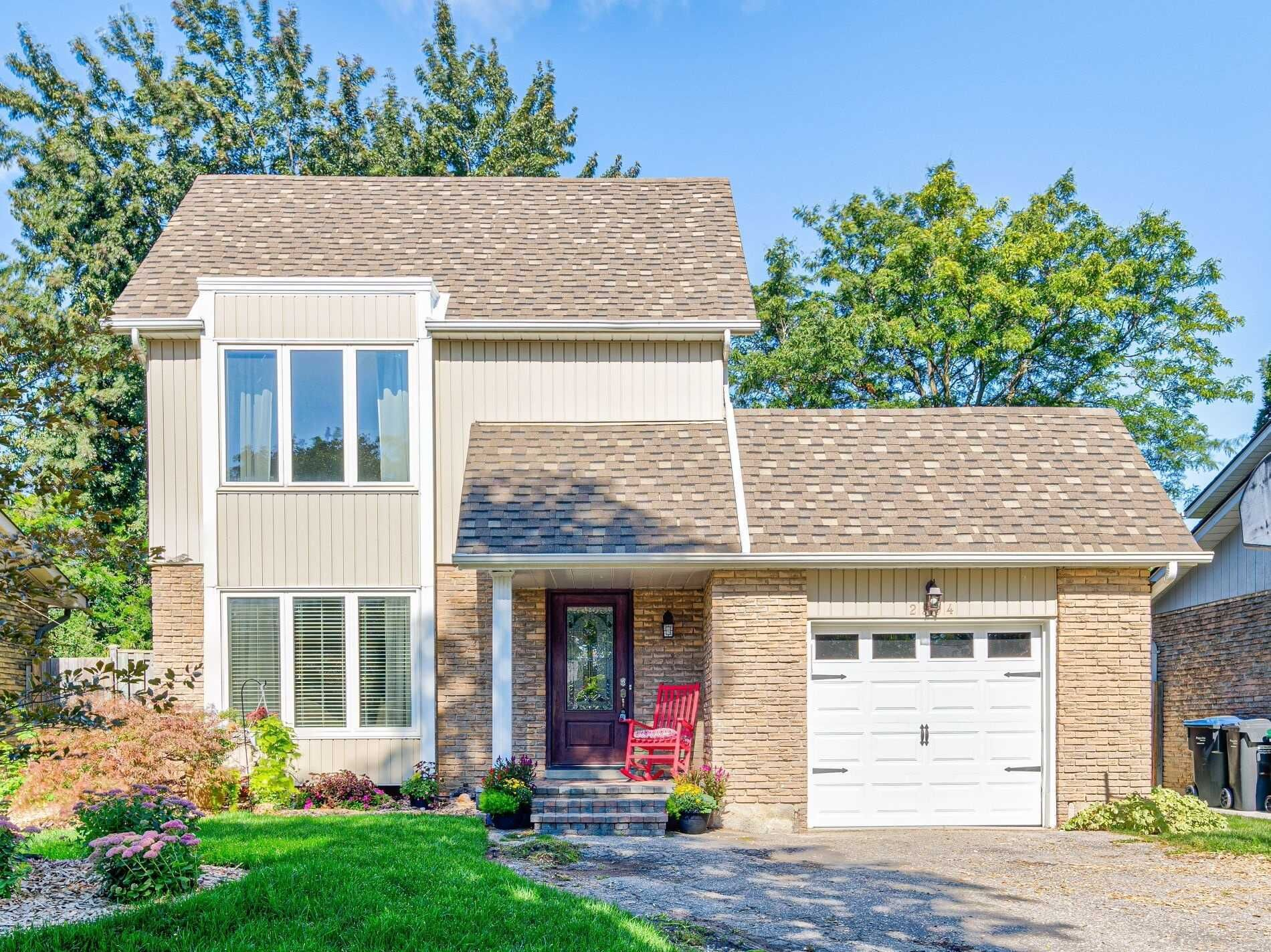 Main Photo: 2994 Oslo Crescent in Mississauga: Meadowvale House (2-Storey) for sale : MLS®# W5367599