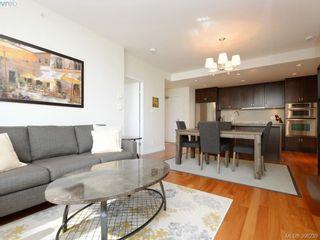 Photo 4: 701 788 Humboldt St in VICTORIA: Vi Downtown Condo for sale (Victoria)  : MLS®# 784381