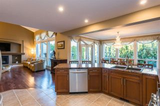 Photo 6: 21067 83A Avenue in Langley: Willoughby Heights House for sale : MLS®# R2459560