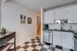 Photo 4: 5 127 11 Avenue NE in Calgary: Crescent Heights Row/Townhouse for sale : MLS®# A1063443