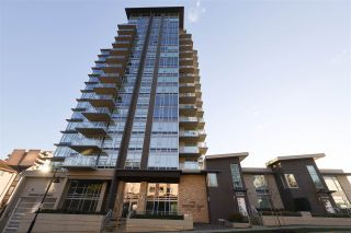 Photo 1: 504 518 WHITING Way in Coquitlam: Coquitlam West Condo for sale : MLS®# R2522601