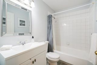 Photo 18: 407 1591 BOOTH Avenue in Coquitlam: Maillardville Condo for sale : MLS®# R2505339