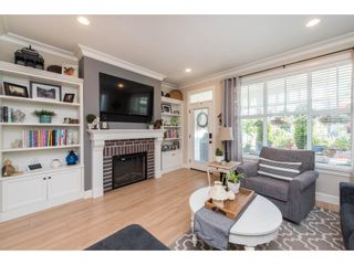 """Photo 15: 35 45462 TAMIHI Way in Chilliwack: Vedder S Watson-Promontory Townhouse for sale in """"Brixton Station"""" (Sardis)  : MLS®# R2596949"""