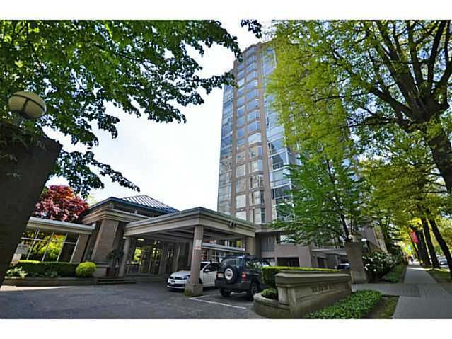 Main Photo: # 202 2668 ASH ST in Vancouver: Fairview VW Condo for sale (Vancouver West)  : MLS®# V1026379