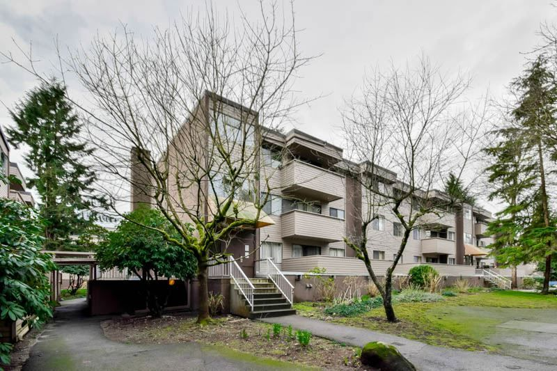 Main Photo: 3 2439 KELLY AVENUE in : Central Pt Coquitlam Condo for sale : MLS®# R2040520