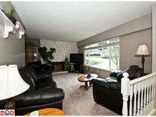 Photo 2: 11413 88A Avenue in Delta: Annieville House for sale (N. Delta)  : MLS®# F1208816