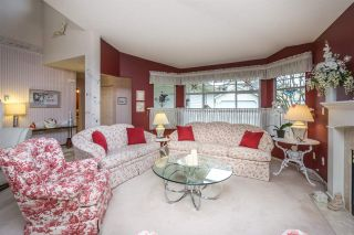 """Photo 6: 124 9208 208 Street in Langley: Walnut Grove Townhouse for sale in """"CHURCHILL PARK"""" : MLS®# R2150916"""