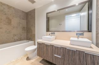 """Photo 18: 506 181 W 1ST Avenue in Vancouver: False Creek Condo for sale in """"Brook - The Village on False Creek"""" (Vancouver West)  : MLS®# R2528507"""