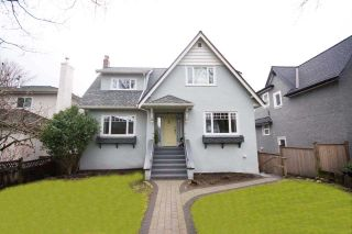 Photo 15: 4584 BLENHEIM in Vancouver: MacKenzie Heights House for sale (Vancouver West)  : MLS®# R2139568