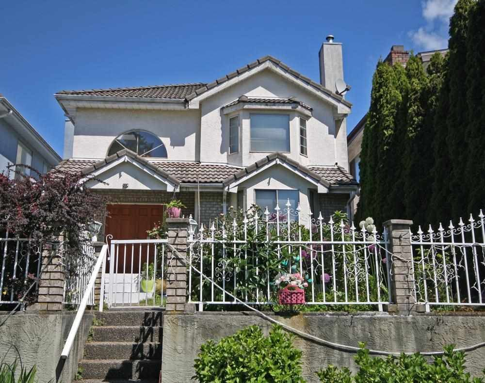 Main Photo: 1439 W 64TH Avenue in Vancouver: Marpole House for sale (Vancouver West)  : MLS®# R2586375