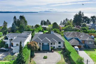 Photo 4: 13976 MARINE Drive: White Rock House for sale (South Surrey White Rock)  : MLS®# R2552761