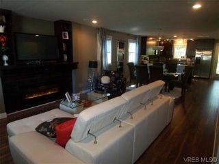 Photo 8: 3354 Radiant Way in VICTORIA: La Happy Valley Half Duplex for sale (Langford)  : MLS®# 625141