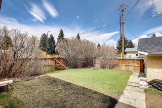 Photo 37: 2544 106 Avenue SW in Calgary: Cedarbrae Detached for sale : MLS®# A1102997