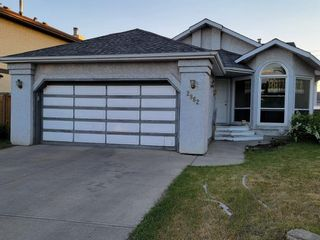 Main Photo: 2862 Catalina Boulevard NE in Calgary: Monterey Park Detached for sale : MLS®# A1122403