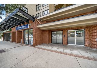 """Photo 2: 406 415 E COLUMBIA Street in New Westminster: Sapperton Condo for sale in """"San Marino"""" : MLS®# R2624728"""