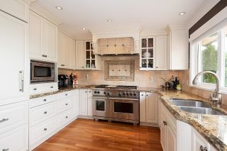 """Photo 7: 7421 CRAWFORD Drive in Delta: Nordel House for sale in """"ROYAL YORK"""" (N. Delta)  : MLS®# R2600663"""