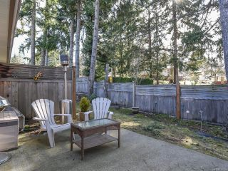 Photo 17: 50 2728 1ST STREET in COURTENAY: CV Courtenay City Row/Townhouse for sale (Comox Valley)  : MLS®# 752465
