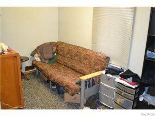 Photo 6: 440 Tweed Avenue in Winnipeg: East Kildonan Residential for sale (North East Winnipeg)  : MLS®# 1609008