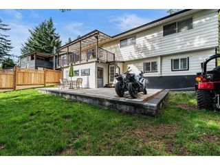 """Photo 31: 32656 BOBCAT Drive in Mission: Mission BC House for sale in """"West Heights"""" : MLS®# R2623384"""