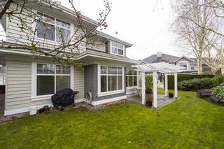 Photo 18: 36 5900 FERRY ROAD in Ladner: Neilsen Grove Home for sale ()  : MLS®# R2235589