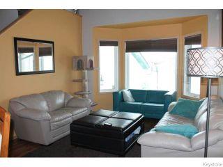 Photo 3: 23 Sherbo Cove in Winnipeg: Transcona Residential for sale (North East Winnipeg)  : MLS®# 1603442