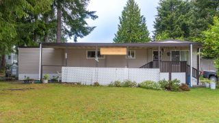 Photo 2: 110 5854 Turner Rd in : Na North Nanaimo Manufactured Home for sale (Nanaimo)  : MLS®# 875984