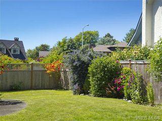 Photo 17: 803 Piermont Pl in VICTORIA: Vi Rockland House for sale (Victoria)  : MLS®# 654203