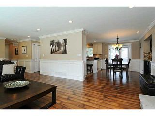 Photo 7: 869 RUNNYMEDE Avenue in Coquitlam: Coquitlam West House for sale : MLS®# V1064519