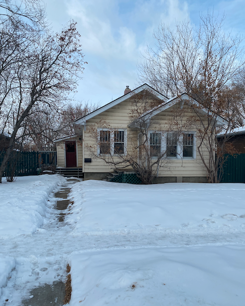 FEATURED LISTING: 11506 123 Street Northwest Edmonton