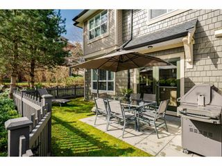 """Photo 26: 10 7938 209 Street in Langley: Willoughby Heights Townhouse for sale in """"Red Maple Park"""" : MLS®# R2557291"""