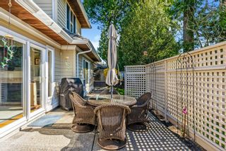 """Photo 17: 7 1881 144 Street in Surrey: Sunnyside Park Surrey Townhouse for sale in """"BRAMBLEY HEDGE"""" (South Surrey White Rock)  : MLS®# R2564966"""