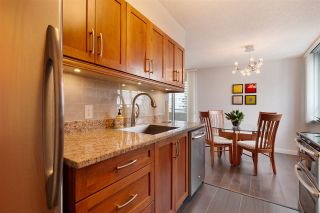 """Photo 12: 1507 5645 BARKER Avenue in Burnaby: Central Park BS Condo for sale in """"Central Park Place"""" (Burnaby South)  : MLS®# R2465224"""