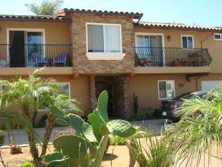 Photo 1: NORTH PARK Condo for sale : 1 bedrooms : 4386 Idaho Street #3 in San Diego
