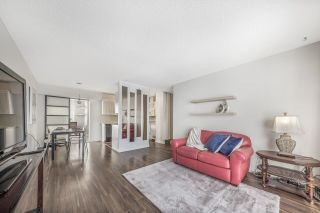 Photo 2: 105 2425 SHAUGHNESSY STREET in Port Coquitlam: Central Pt Coquitlam Condo for sale : MLS®# R2609005