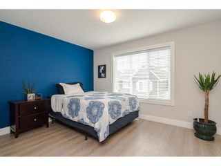 "Photo 28: 16 19938 70 Avenue in Langley: Willoughby Heights Townhouse for sale in ""CREST"" : MLS®# R2493488"