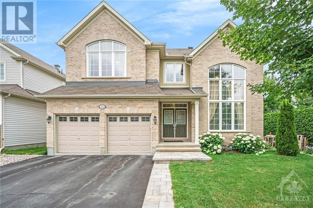Main Photo: 350 ECKERSON AVENUE in Ottawa: House for rent : MLS®# 1265532