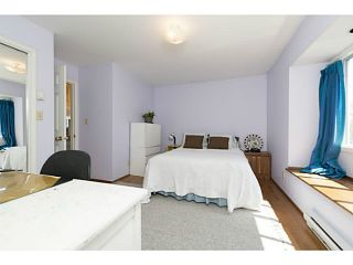 """Photo 9: 3641 W 15TH Avenue in Vancouver: Point Grey House for sale in """"POINT GREY"""" (Vancouver West)  : MLS®# V1006739"""