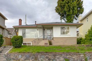 Photo 1: 1421 E 62 Avenue in Vancouver: Fraserview VE House for sale (Vancouver East)  : MLS®# R2540783