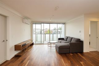 Photo 10: 520 6033 GRAY Avenue in Vancouver: University VW Condo for sale (Vancouver West)  : MLS®# R2553043