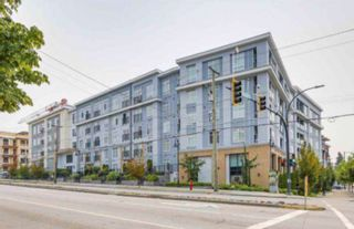 Photo 4: 334 13728 108 Avenue in North Surrey: Whalley Condo for sale