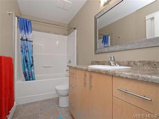 Photo 16: 3358 Radiant Way in VICTORIA: La Happy Valley Half Duplex for sale (Langford)  : MLS®# 739421