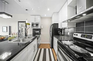 Photo 10: 238 188 KEEFER PLACE in Vancouver: Downtown VW Townhouse  (Vancouver West)  : MLS®# R2497789