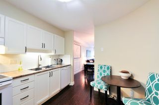 Photo 5: 209 6735 STATION HILL COURT in Burnaby: South Slope Condo for sale (Burnaby South)  : MLS®# R2094454