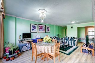 Photo 4: 201 2528 E BROADWAY in Vancouver: Renfrew Heights Condo for sale (Vancouver East)  : MLS®# R2502255