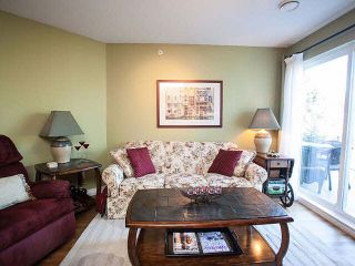 """Photo 8: 327 19750 64 Avenue in Langley: Willoughby Heights Condo for sale in """"The Davenport"""" : MLS®# F1418142"""