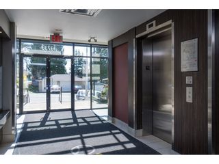 "Photo 3: 424 13733 107A AVE Avenue in Surrey: Whalley Condo for sale in ""Quattro"" (North Surrey)  : MLS®# R2530262"