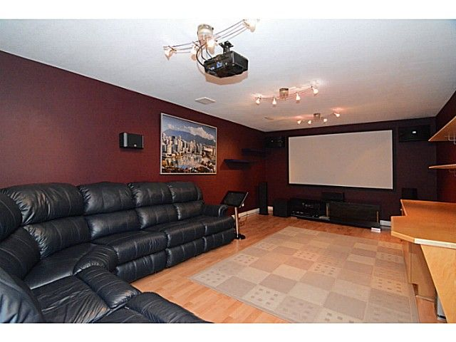 Photo 12: Photos: 1385 GLENBROOK ST in Coquitlam: Burke Mountain House for sale : MLS®# V1120791