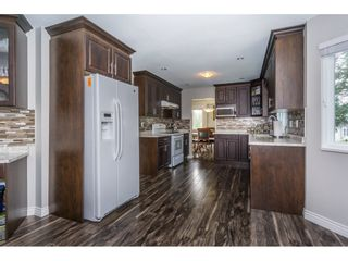 Photo 7: 31030 HERON Avenue in Abbotsford: Abbotsford West House for sale : MLS®# R2207673