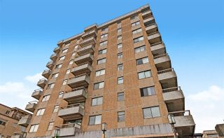 Main Photo: 401 209 CARNARVON Street in New Westminster: Downtown NW Condo for sale : MLS®# R2536323